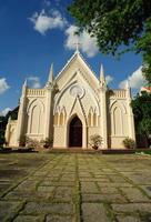 Saint Joseph Seminar in Saigon