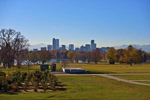 Denver Stadtpark