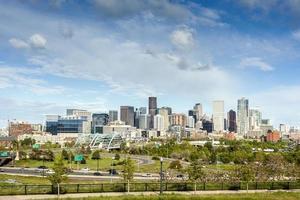 Denver Innenstadt, Colorado foto