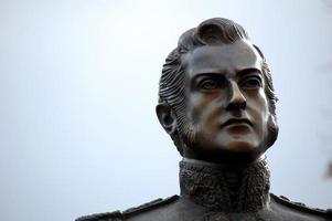 General Jose de San Martin