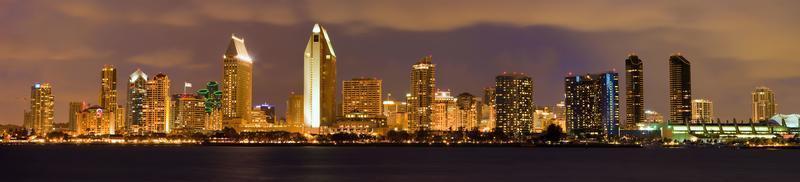 San Diego Stadt foto