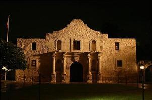 der Alamo foto