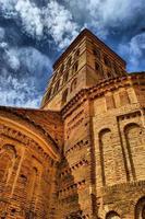 San Lorenzo de Sahagun Kirche foto