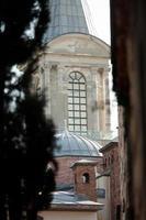 Topkapi Palast Istanbul foto