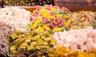 Süßigkeiten foto