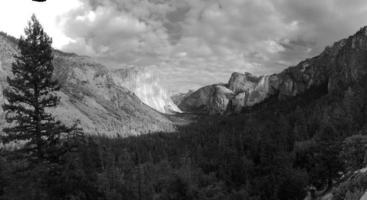 Yosemite Tal