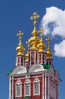 Novodevichy Kloster, Moskau, Russland
