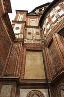 kloster von santa maria delle grazie, milan foto