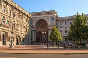 Teatro alla Scala, Mailand foto
