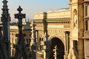 Mailand foto