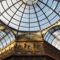vittorio emanuele galerie