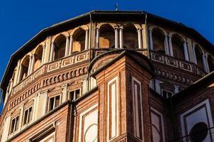 Santa Maria Novella Ansicht foto