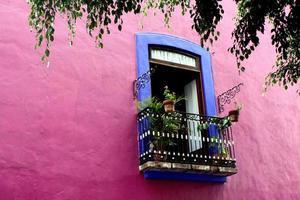Balkon foto