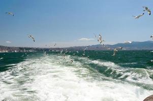 Stadtlandschaft Izmir