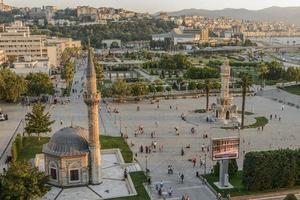 Izmir Konak Platz foto
