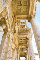 Bibliothek in Ephesus