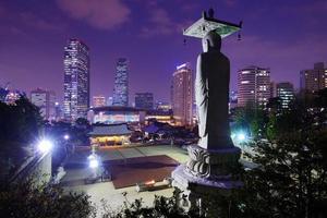 Gangnam Seoul foto