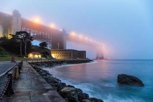 Golden Gate Bridge, San Francisco foto