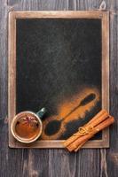 Kaffeetasse foto