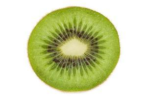 Nahaufnahme Kiwi foto