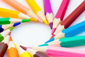 Bleistifte foto