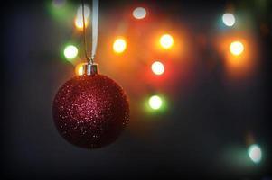 Weihnachten foto