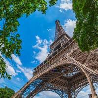 Eiffelturm, Paris foto