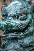 chinesischer Löwe