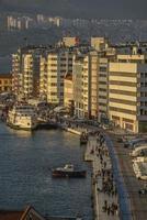 Izmir, Türkei foto