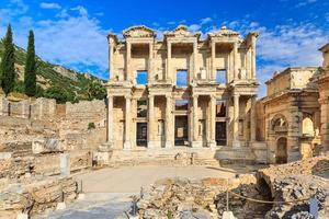 Ephesus, Truthahn