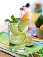 Sommer Mojito