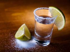 Tequila Schuss