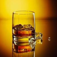 Whiskygetränk