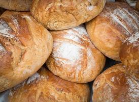 Brot polieren foto