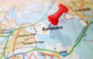 Baltimore Tack foto
