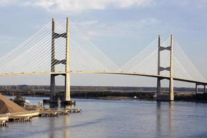 Jacksonville Brücke foto
