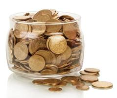 finanzielle Reserven foto