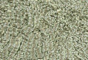 Millionen von Dollar foto