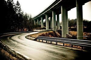 Straßen foto