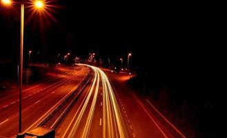 Hauptverkehrszeit foto