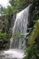 Fengshui Wasserfall foto