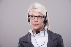 Headset foto