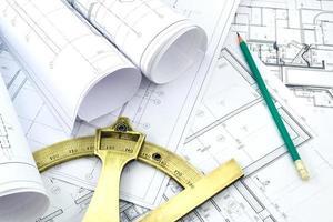 Projektzeichnungen