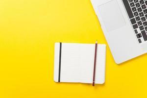 Notebook und Laptop foto