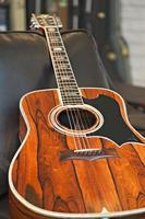 Gitarren foto