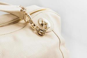 glamouröse Tasche foto