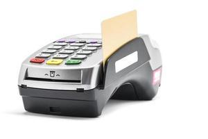 Kreditkarte foto