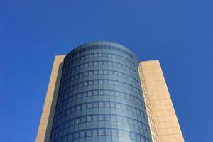 Büro Wolkenkratzer foto