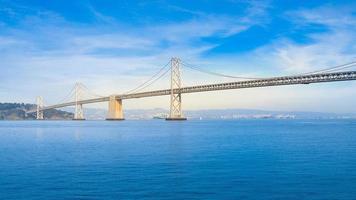 westlicher Abschnitt der San Francisco-Oakland Bay Bridge