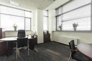 Büro Interieur foto